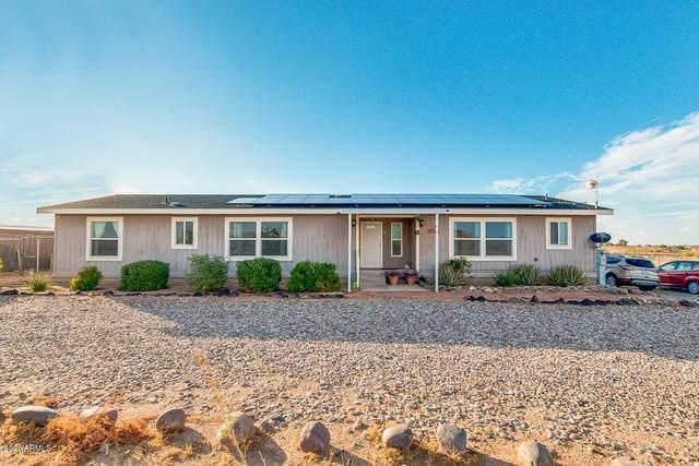 35302 W Steinway Road, Arlington, AZ 85322 (MLS #6107935) :: Brett Tanner Home Selling Team