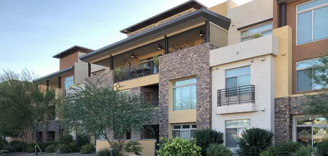 4909 N Woodmere Fairway #1007, Scottsdale, AZ 85251 (MLS #6107944) :: Midland Real Estate Alliance