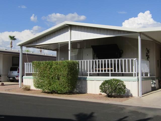 9333 E University Drive #200, Mesa, AZ 85207 (MLS #6107947) :: Conway Real Estate