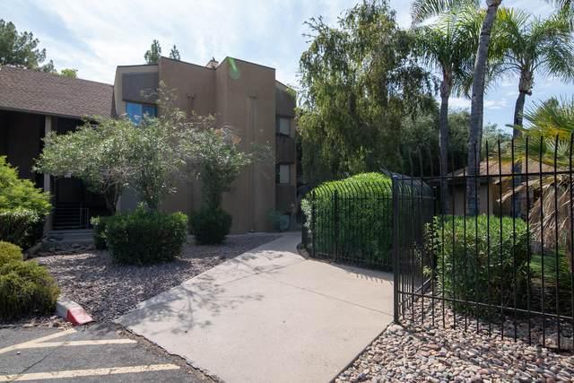 18811 N 19TH Avenue #3004, Phoenix, AZ 85027 (MLS #6107950) :: Klaus Team Real Estate Solutions