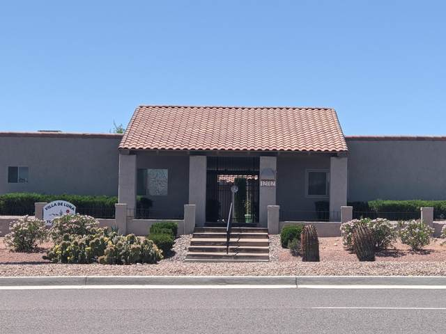 12012 N Saguaro Boulevard #6, Fountain Hills, AZ 85268 (MLS #6107960) :: Klaus Team Real Estate Solutions