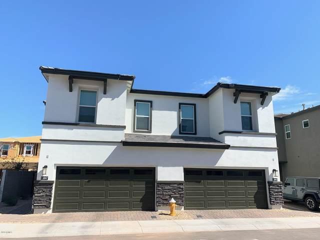 1911 N 43rd Terrace, Phoenix, AZ 85008 (MLS #6107965) :: Klaus Team Real Estate Solutions