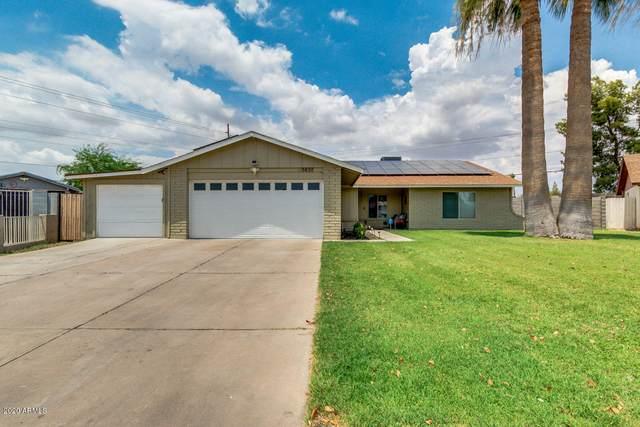 3438 W Juniper Avenue, Phoenix, AZ 85053 (MLS #6107982) :: Klaus Team Real Estate Solutions
