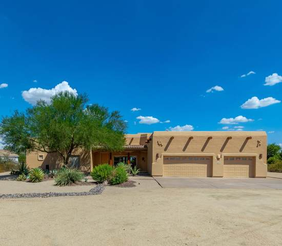 15675 W Peak View Road, Surprise, AZ 85387 (MLS #6107986) :: Arizona Home Group