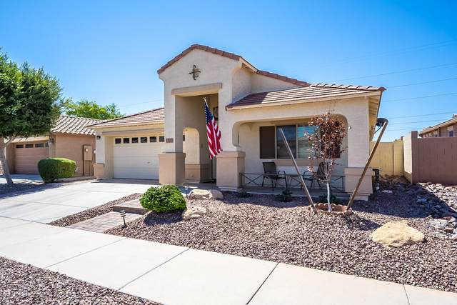17675 W Charter Oak Road, Surprise, AZ 85388 (MLS #6108027) :: Arizona Home Group