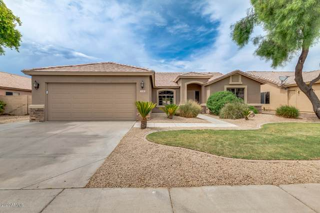 1730 E Francisco Drive, Phoenix, AZ 85042 (MLS #6108041) :: neXGen Real Estate