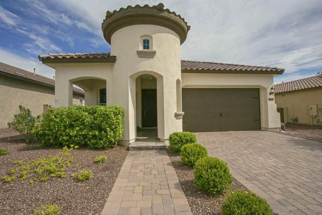 20665 W Briarwood Drive, Buckeye, AZ 85396 (MLS #6108043) :: The W Group