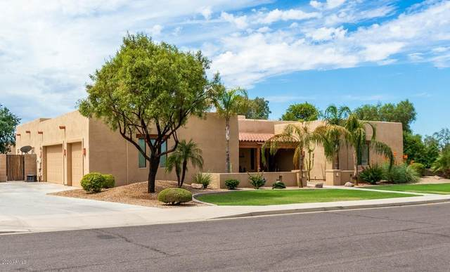 6927 E Grandview Street, Mesa, AZ 85207 (MLS #6108056) :: Arizona Home Group