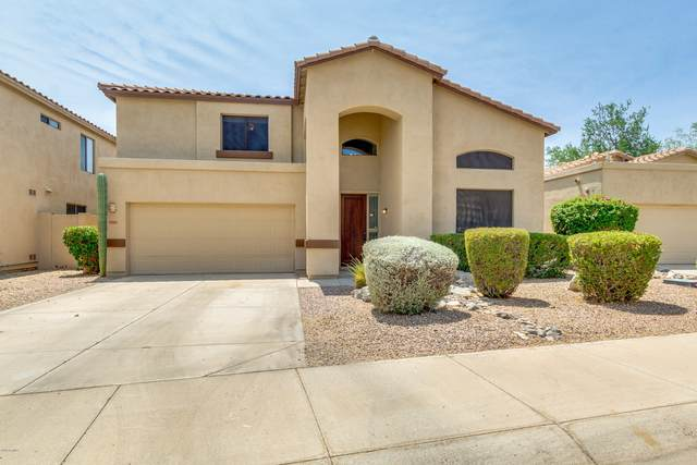 15040 N 100TH Place, Scottsdale, AZ 85260 (MLS #6108058) :: The Property Partners at eXp Realty