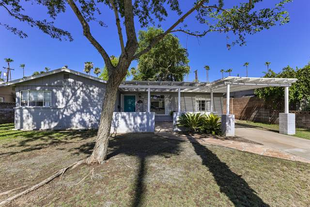 4214 N 35TH Place, Phoenix, AZ 85018 (MLS #6108063) :: Openshaw Real Estate Group in partnership with The Jesse Herfel Real Estate Group