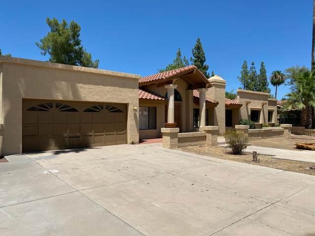 1426 E Calle De Arcos Street, Tempe, AZ 85284 (MLS #6108118) :: Klaus Team Real Estate Solutions