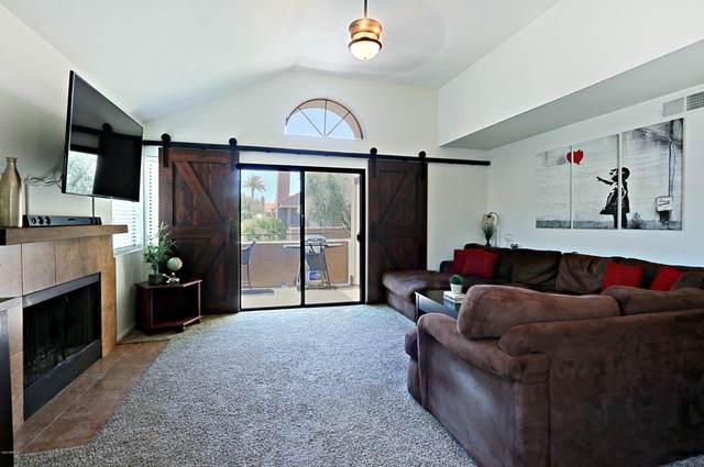 5122 E Shea Boulevard #2047, Scottsdale, AZ 85254 (MLS #6108146) :: Brett Tanner Home Selling Team