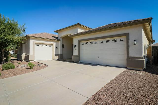 15757 W Mercer Lane, Surprise, AZ 85379 (MLS #6108152) :: Klaus Team Real Estate Solutions