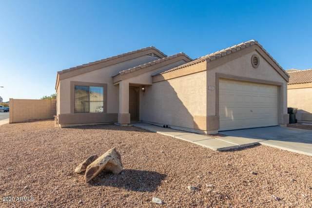 12301 W Larkspur Road, El Mirage, AZ 85335 (MLS #6108161) :: Devor Real Estate Associates