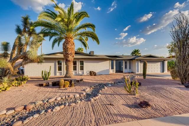 2027 E Fairfield Street, Mesa, AZ 85213 (MLS #6108178) :: Klaus Team Real Estate Solutions
