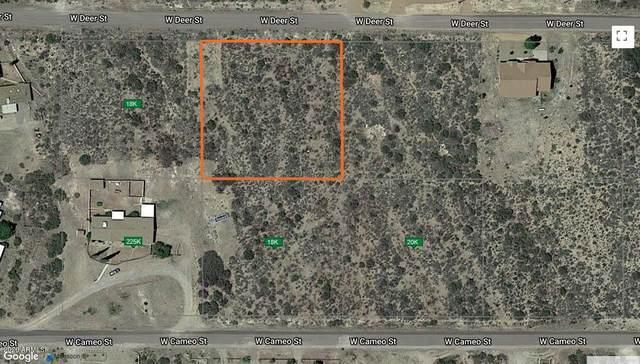 TBD W Deer Street, Bisbee, AZ 85603 (MLS #6108186) :: Klaus Team Real Estate Solutions