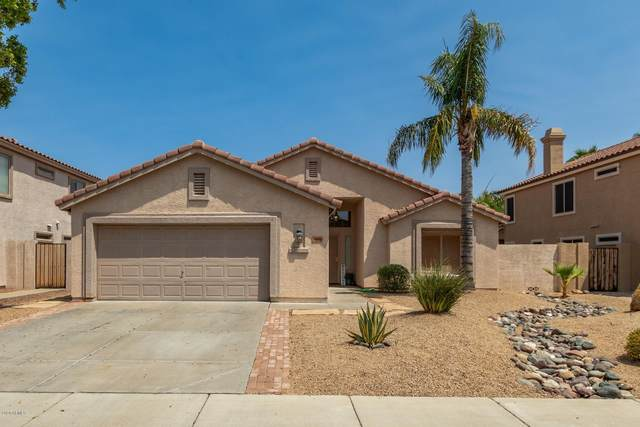 7448 W Irma Lane, Glendale, AZ 85308 (MLS #6108194) :: Yost Realty Group at RE/MAX Casa Grande