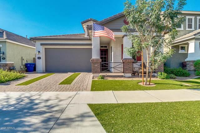 10602 E Naranja Avenue, Mesa, AZ 85209 (MLS #6108198) :: The Laughton Team