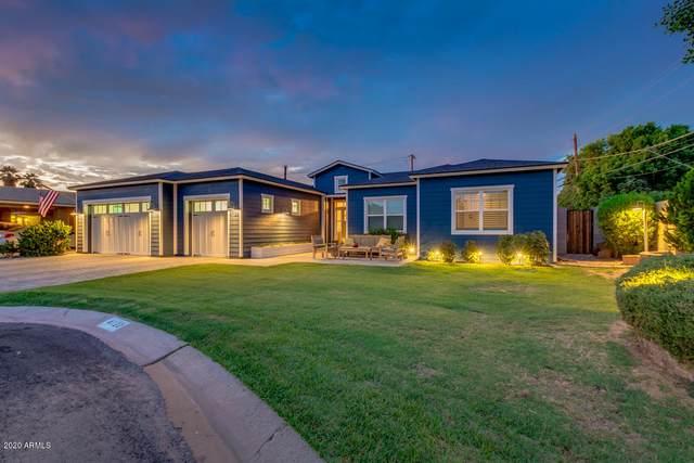 4122 E Mitchell Drive, Phoenix, AZ 85018 (MLS #6108210) :: Scott Gaertner Group