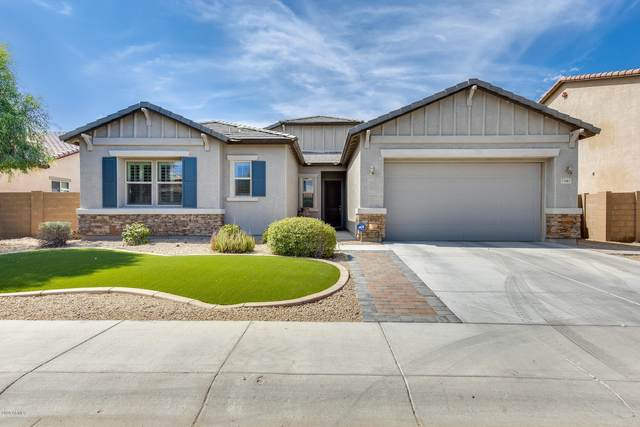 7987 W Molly Drive, Peoria, AZ 85383 (MLS #6108224) :: Klaus Team Real Estate Solutions