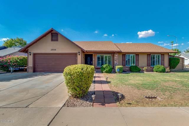 2554 E Catalina Avenue, Mesa, AZ 85204 (MLS #6108240) :: Klaus Team Real Estate Solutions