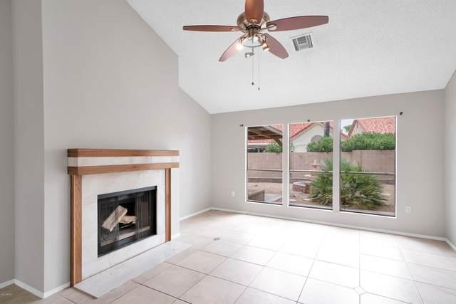 1244 E Heather Avenue, Gilbert, AZ 85234 (MLS #6108251) :: Russ Lyon Sotheby's International Realty
