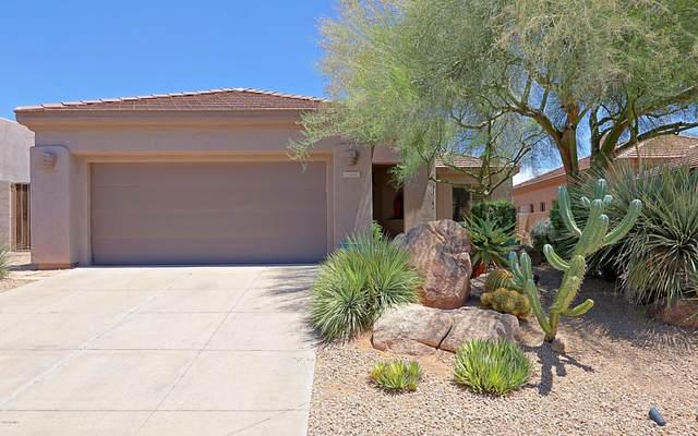 32819 N 70TH Street, Scottsdale, AZ 85266 (MLS #6108255) :: Scott Gaertner Group