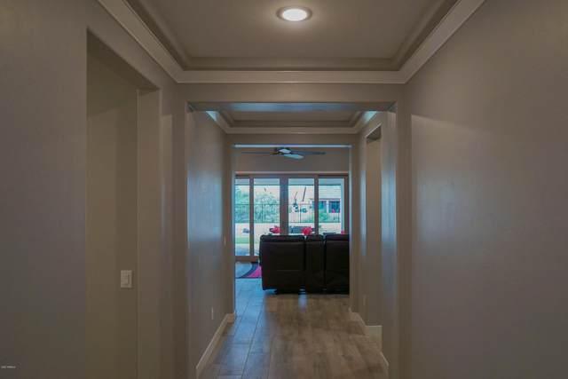 60048 E Heron Drive, Oracle, AZ 85623 (MLS #6108259) :: Klaus Team Real Estate Solutions