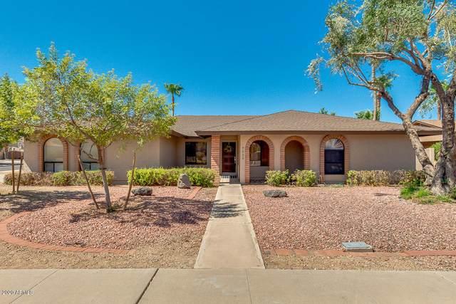 7520 E Turquoise Avenue, Scottsdale, AZ 85258 (MLS #6108267) :: Kepple Real Estate Group