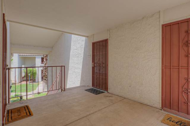 7350 N Via Paseo Del Sur Street M203, Scottsdale, AZ 85258 (MLS #6108268) :: Lux Home Group at  Keller Williams Realty Phoenix