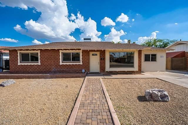 4013 W Citrus Way, Phoenix, AZ 85019 (MLS #6108274) :: The Property Partners at eXp Realty