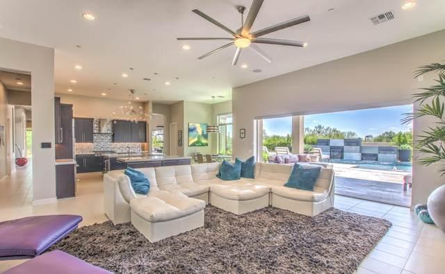 27924 N 68TH Place, Scottsdale, AZ 85266 (MLS #6108282) :: The Daniel Montez Real Estate Group