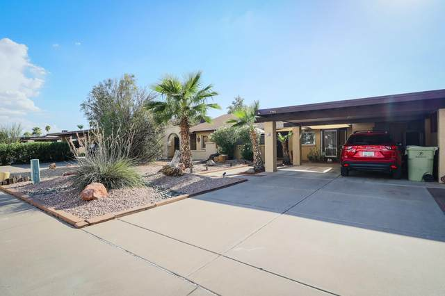9440 N 52ND Lane, Glendale, AZ 85302 (MLS #6108287) :: NextView Home Professionals, Brokered by eXp Realty