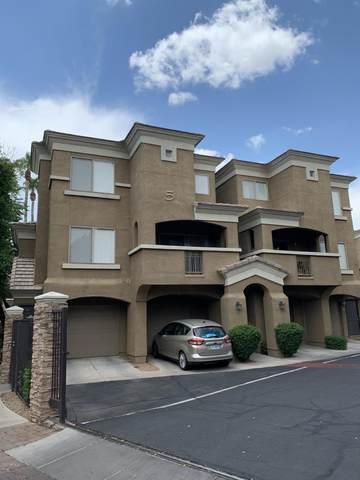 4644 N 22ND Street #1028, Phoenix, AZ 85016 (MLS #6108304) :: Brett Tanner Home Selling Team