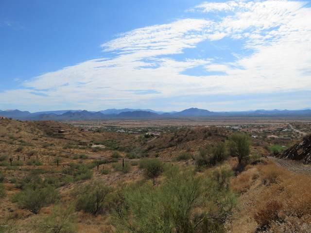 616 E Old West Way, Phoenix, AZ 85085 (MLS #6108313) :: The Laughton Team