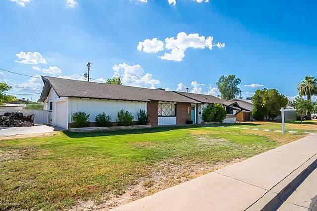 612 N Delmar, Mesa, AZ 85203 (MLS #6108322) :: Klaus Team Real Estate Solutions