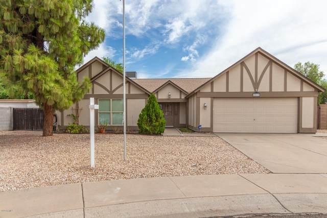 8515 W Wethersfield Road N, Peoria, AZ 85381 (MLS #6108323) :: Klaus Team Real Estate Solutions