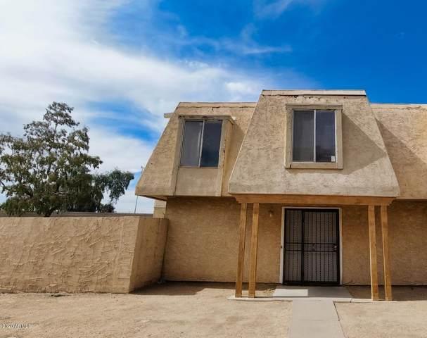 4005 S 44TH Street, Phoenix, AZ 85040 (MLS #6108365) :: Klaus Team Real Estate Solutions