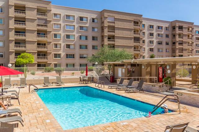 7830 E Camelback Road #211, Scottsdale, AZ 85251 (MLS #6108385) :: Arizona Home Group