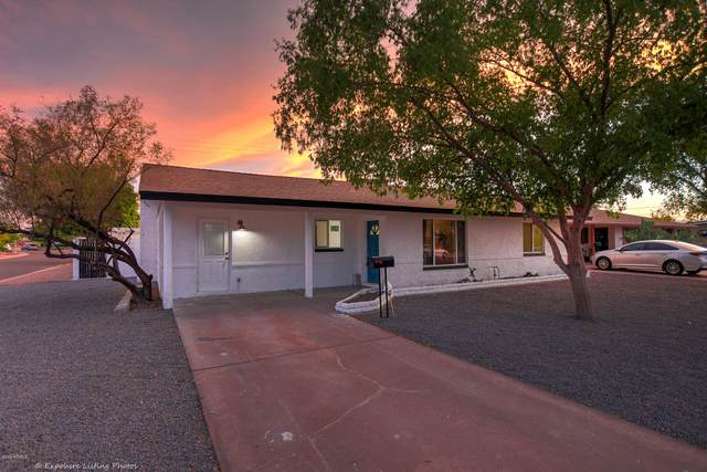 6829 E Windsor Avenue, Scottsdale, AZ 85257 (MLS #6108391) :: Klaus Team Real Estate Solutions