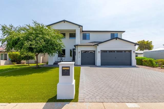 4137 N 42ND Street, Phoenix, AZ 85018 (MLS #6108401) :: Keller Williams Realty Phoenix