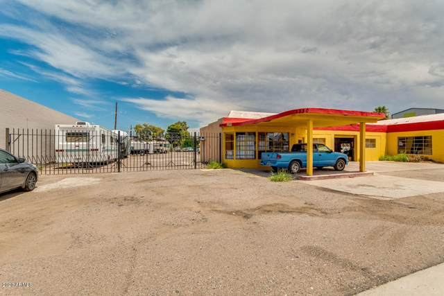 2318 W Main Street, Mesa, AZ 85201 (MLS #6108405) :: Walters Realty Group