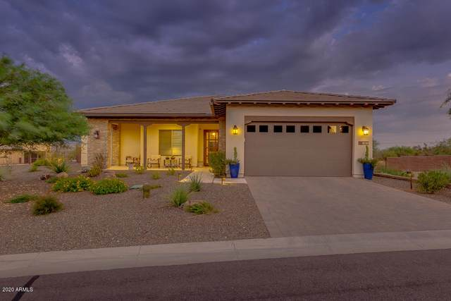 17671 E Silver Sage Lane, Rio Verde, AZ 85263 (MLS #6108413) :: NextView Home Professionals, Brokered by eXp Realty