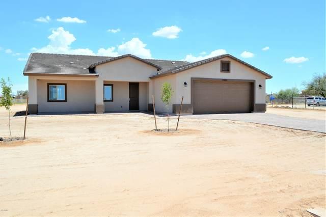 12615 S Tuthill Road, Buckeye, AZ 85326 (MLS #6108443) :: Klaus Team Real Estate Solutions