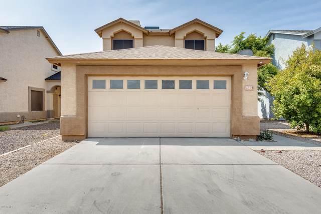 7535 W Turquoise Avenue, Peoria, AZ 85345 (MLS #6108445) :: Klaus Team Real Estate Solutions