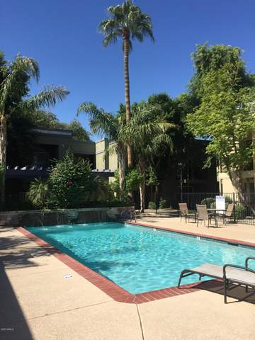 740 W Elm Street #210, Phoenix, AZ 85013 (MLS #6108447) :: Lifestyle Partners Team