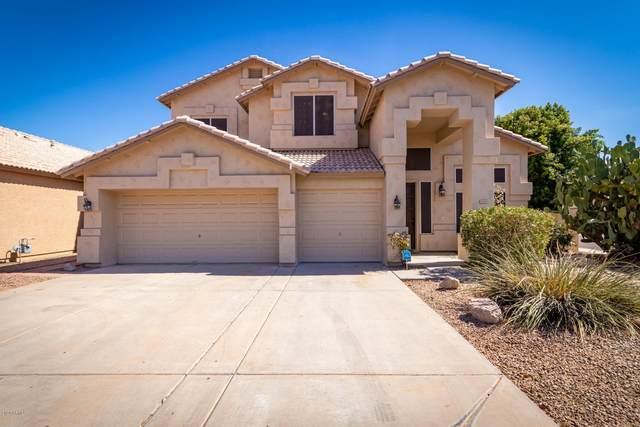 5191 W Ivanhoe Street, Chandler, AZ 85226 (MLS #6108468) :: Klaus Team Real Estate Solutions