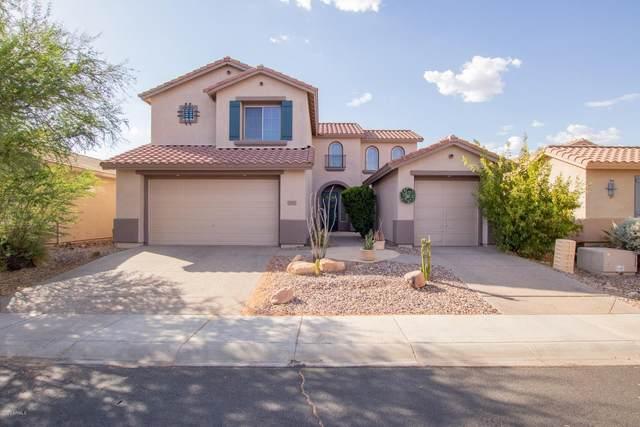 2330 W River Rock Court, Phoenix, AZ 85086 (MLS #6108471) :: Kepple Real Estate Group