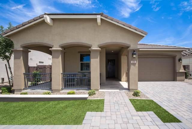 176 W Cucumber Tree Avenue, Queen Creek, AZ 85140 (MLS #6108472) :: Klaus Team Real Estate Solutions