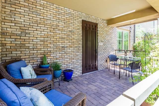 17850 N 68TH Street #1091, Phoenix, AZ 85054 (MLS #6108477) :: Arizona Home Group